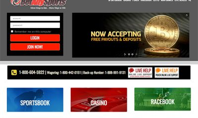 BetAnySports Sportsbook Review