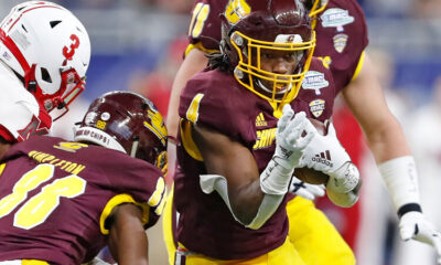 Western Michigan Vs Central Michigan | picks and Predictions |