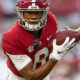#8 football player, Alabama Vs Auburn